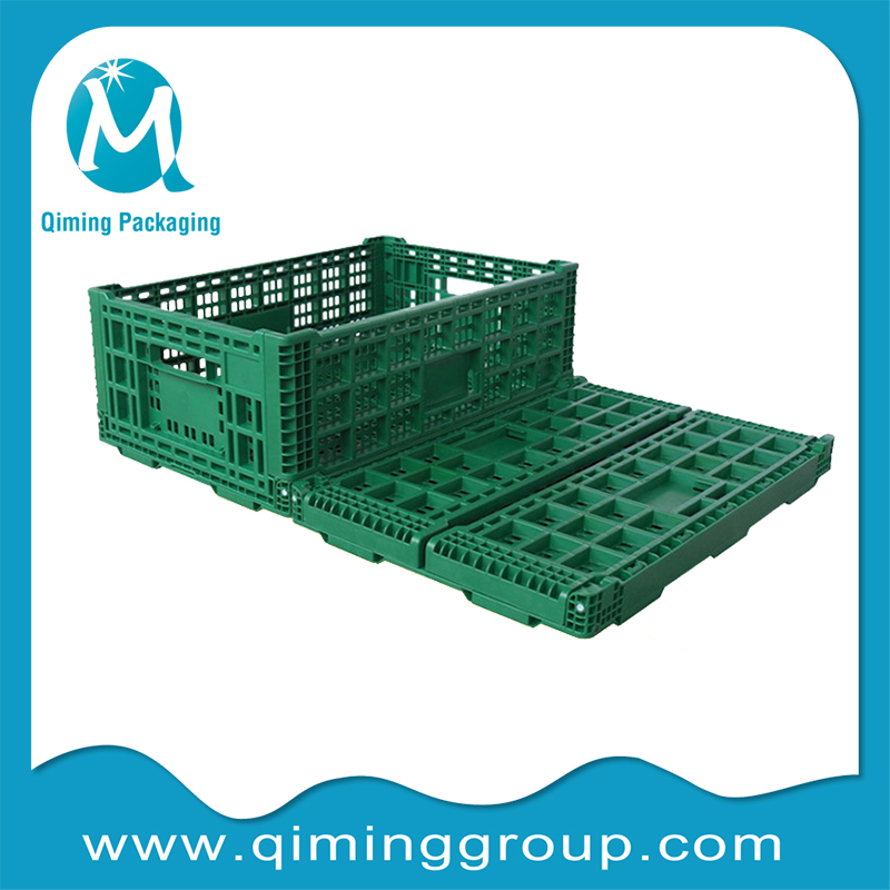 collapsible plastic baskets