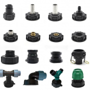 ibc tank adapter