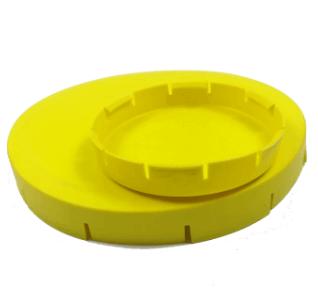 Plastic Flange protectors
