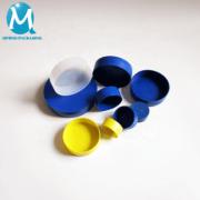 Plastic Flange Caps