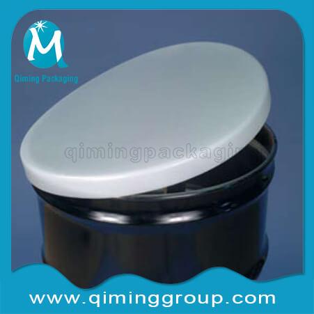 Plastic-Dust-Cap-Rainproof-Covers-For-200L-55-Gallon-Drums