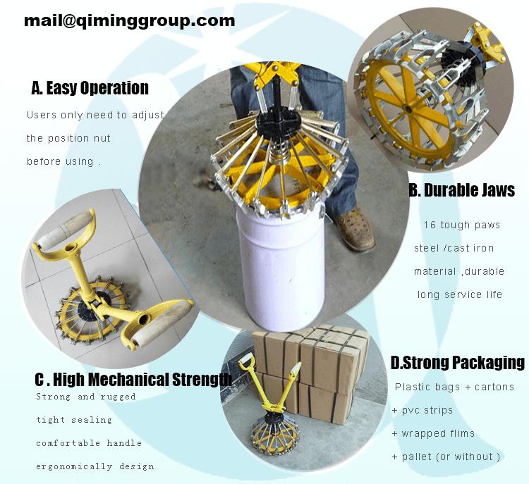 barrel-crimping-tool-Lug-lids-crimper-machine