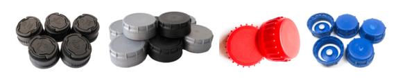 engine oil bottle caps