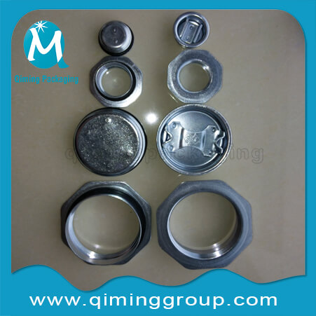 steel-drum-closures-drum-capsbarrel-closures-Qiming-Packaging