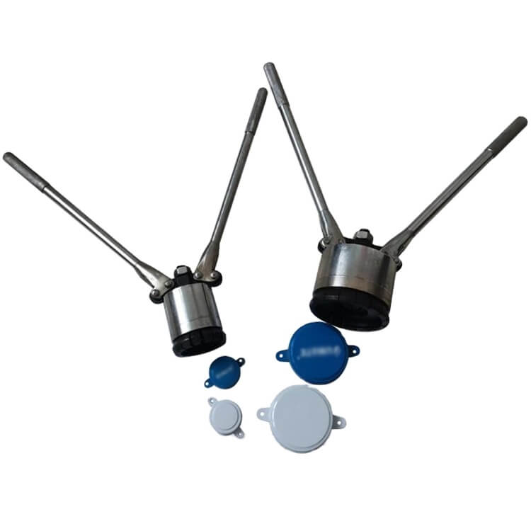 Drum Cap Sealing Tools for sale -Qiming Packaging