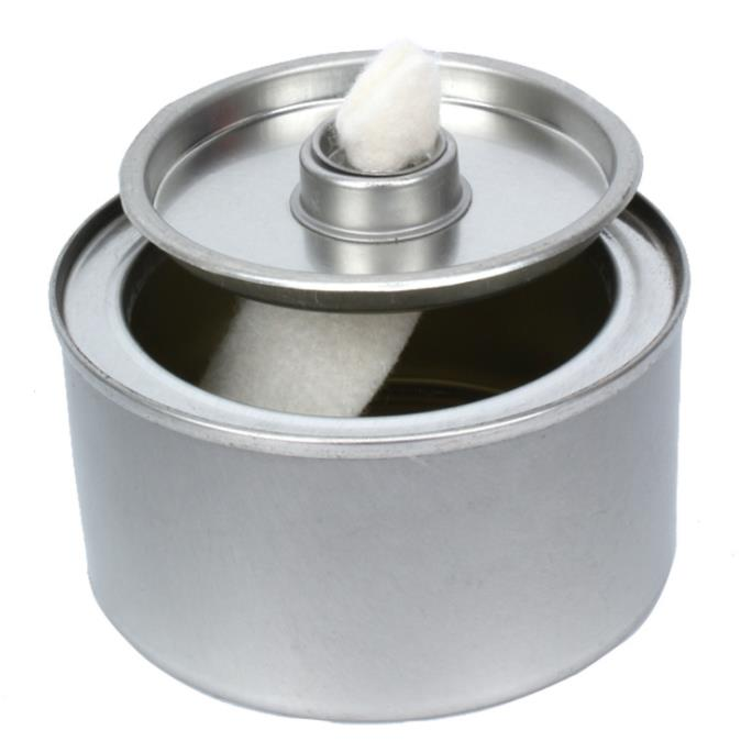 Empty Alcohol Fuel Chafing Fuel Cans