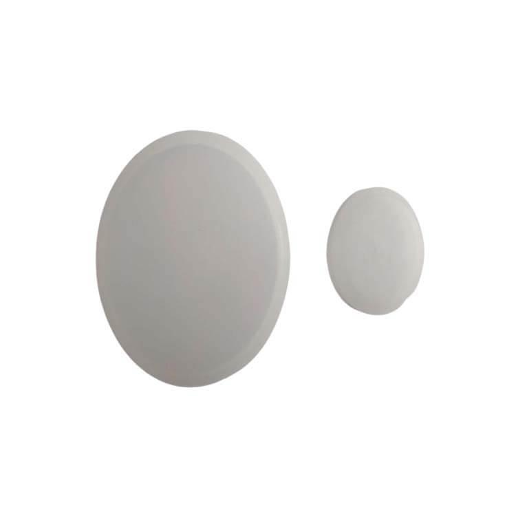 round plastic drum cap seal -Qiming Packaging