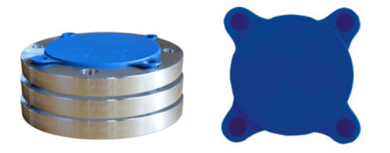 Suitable for ASA / ANSI / BS1560 flanges.
