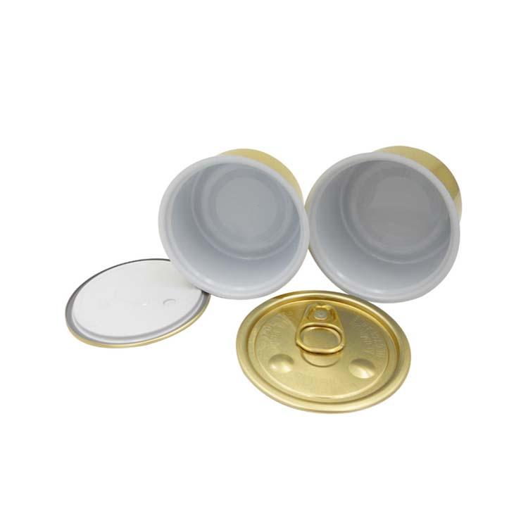 dog food tin cans cat food storage tins original tin color