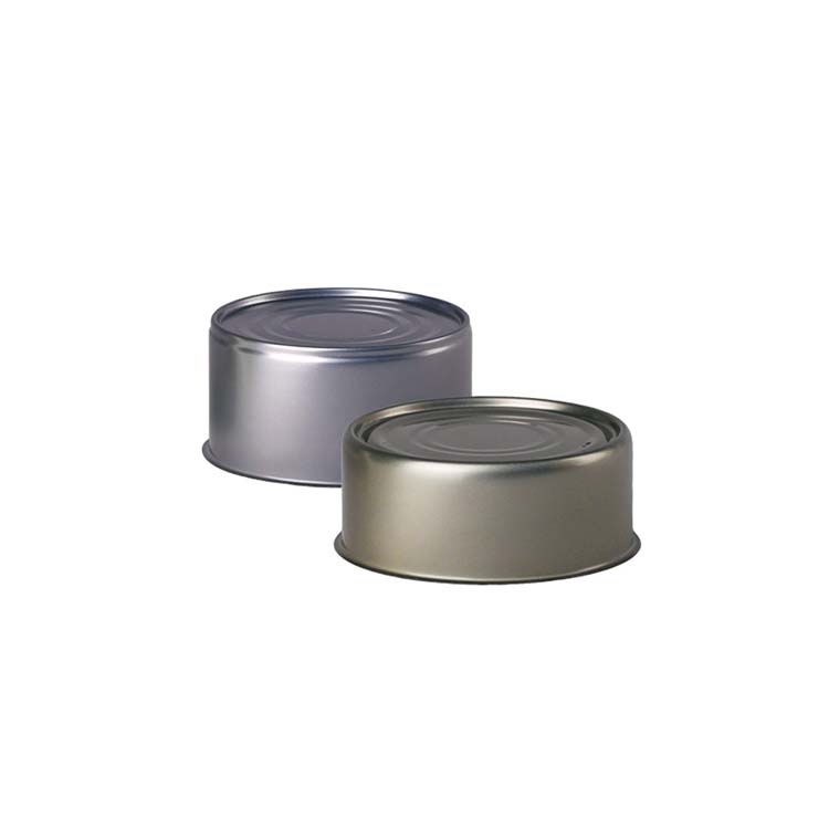 square tin cans dog food storage tin cans puppy cans