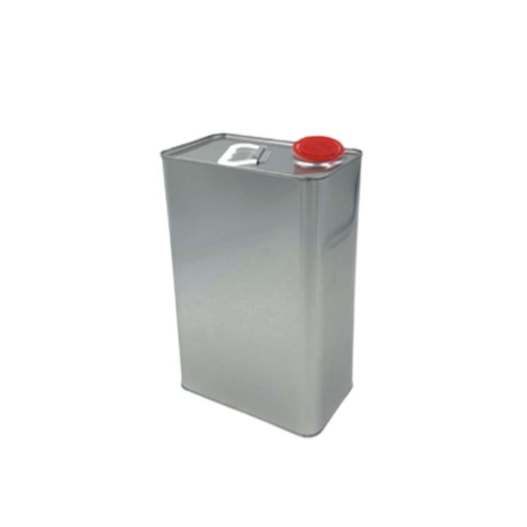 rectangle tin cans for petrol,machine oil
