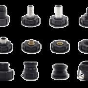 IBC-adapters