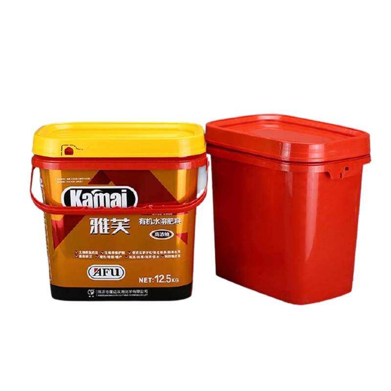 rectangle-buckets